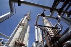 Compressor Station Stock Images