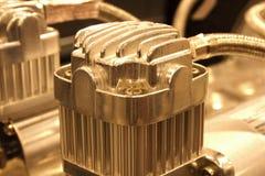 Compressore Fotografia Stock Libera da Diritti