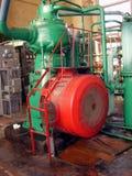 Compressore Fotografia Stock