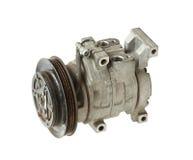 Compressore d'aria fotografia stock
