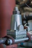 Compressori di refrigerazione. Immagini Stock Libere da Diritti