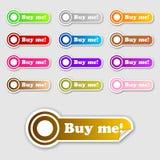 Comprimi bottoni 2 Immagine Stock Libera da Diritti