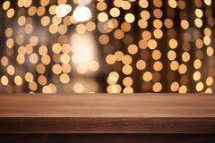 Comprimé en bois sur le fond abstrait images libres de droits