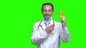 Comprimidos da propaganda do doutor filme