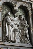 Compromiso de la Virgen María Foto de archivo