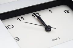 Compte à rebours par fin de montre  Image libre de droits
