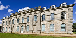 Compton verney Royalty Free Stock Images