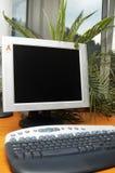 Computador Imagem de Stock Royalty Free