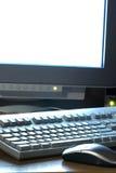 Computador Imagens de Stock Royalty Free