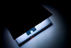 Computador portátil Imagem de Stock