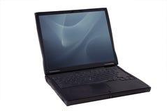 Computador portátil Imagens de Stock Royalty Free