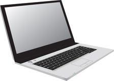 Laptop imágenes de archivo libres de regalías