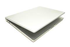 Computadora portátil moderna Fotografía de archivo