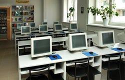 Computadores Fotografia de Stock