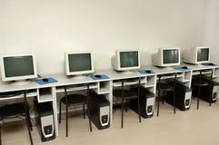 Computadores Imagem de Stock