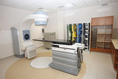 computed tomography medicine Stock Photos