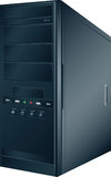 Computer Stock Image