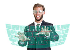 Computer Royalty Free Stock Images