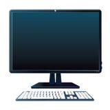 Computer Stock Foto