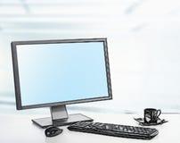 Computer Immagini Stock Libere da Diritti