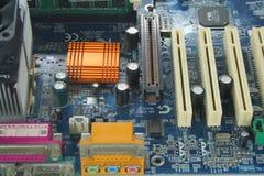 Computer Royalty-vrije Stock Fotografie