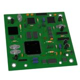 Computer board Royalty Free Stock Images
