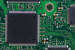 Computer board Stock Photos