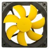 Computer case fan Stock Image
