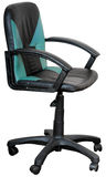 Computer chair Royalty Free Stock Image