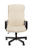 Computer chair Royalty Free Stock Photography