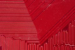 Computer circuitboards Royalty Free Stock Image