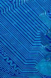 Computer circuitboards Royalty Free Stock Photography