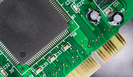 Computer Component Circuit Board Memory Processor Networking Car Stock Images