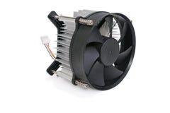 Computer cooler. Royalty Free Stock Photos