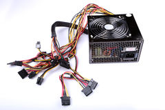 Computer cooler Royalty Free Stock Images