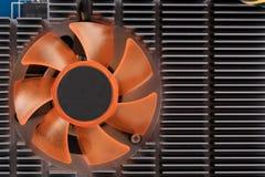 Free Computer Cooler Back Box. Royalty Free Stock Image - 36490486