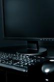 computer desktop 库存图片