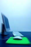 computer desktop στοκ φωτογραφίες με δικαίωμα ελεύθερης χρήσης