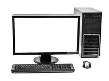 Computer stock images