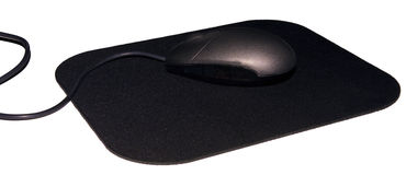 Computer device - mouse. Stock Photo