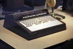 Computer di Zuse Immagini Stock