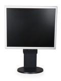 Computer display Stock Photos