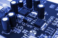Free Computer Electronics Stock Image - 4433481