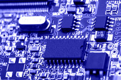 Free Computer Electronics Royalty Free Stock Photo - 4433485