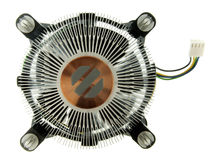 Computer fan Stock Photos