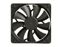 Computer fan Royalty Free Stock Images