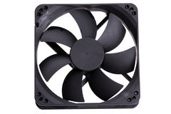 Computer fan Stock Photography