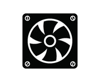 Free Computer Fan Royalty Free Stock Images - 47049369