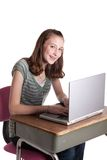 Computer Fun Stock Photography