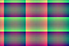 Computer generated abstract artwork Stock Photography